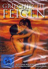 DVD NEU/OVP - Griechische Feigen - Olivia Pascal & Betty Verges