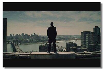 Eminem Silk Poster Mosaic Slim Shady Marshall Mathers Rapper Music Hip Hot 002