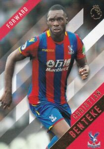 2017-18-Topps-Premier-League-or-Football-Cartes-a-Collectionner-44-Christian