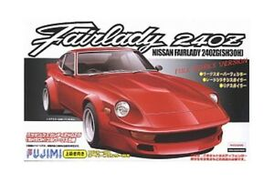Fujimi-038100-1-24-Nissan-Fairlady-240ZG-SH30H