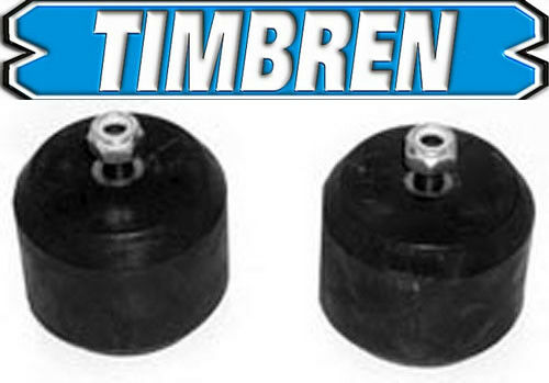 Timbren TOFTUN4 Front SES Kit 00-15 Tundra 2//4WD 95-15 Tacoma 98-15 Hilux 4WD