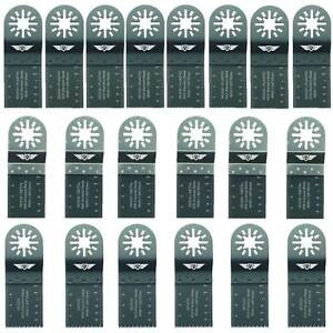 20-x-Mix-Blades-for-Fein-Multimaster-Bosch-Ryobi-Challenge-Multitool-Multi-Tool