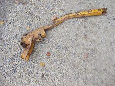 International Ih Cub Lb Tractor Rear Implement 1pt Fasthitch Hitch Arm Pocket