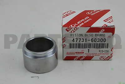 Genuine Toyota 47731-60300 Disc Brake Piston