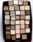 Lot Of 38 Vintage Player Piano Rolls QRS Imperial International Supertone