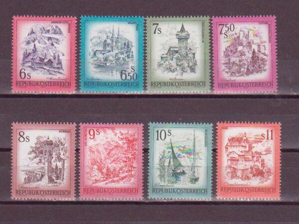 Österreich 1978 Sg 1824 Postfrisch 100% Österreich 1970-1979