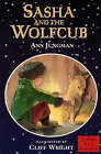Sasha and the Wolfcub by Ann Jungman (Paperback, 1996)