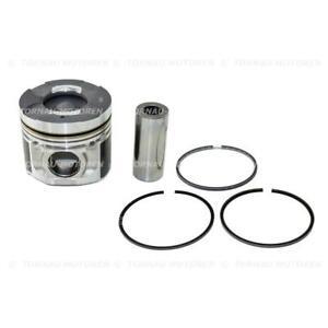 Kolben-STD-mit-Kolbenringen-91-10-Mitsubishi-L200-2-5-TD-16V-4D56HP-piston