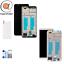 LCD-Ecran-tactile-Huawei-Y7-2018-Noir-Blanc-sur-Chassis-Frame-Cadre-LDN-L21 miniature 1