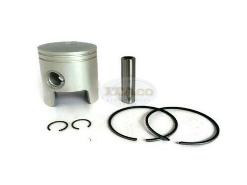 Piston Kit Ring Set 6F6-11631 95 For Yamaha Parsun Outboard 40HP E 40HP 2T 78MM