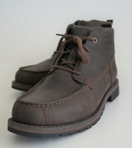 New Men's Timberland Grantly Moc Toe