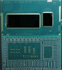 Intel Core i5 4200U SR170 CPU Processor BGA NEW