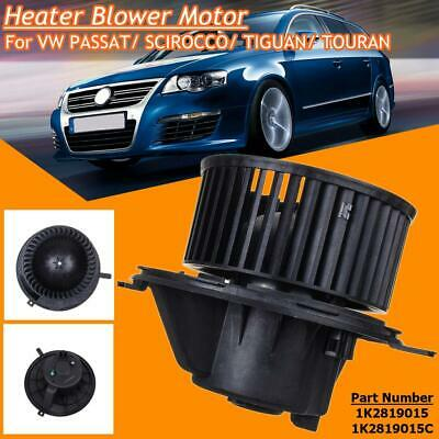 Hatchback 1K2819015 2005-2013 Motore Riscaldatore Ventilatore Ventola per SEAT LEON