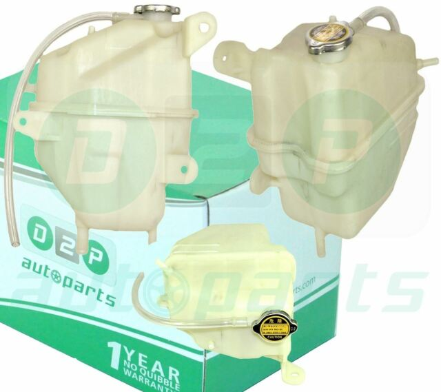 Mitsubishi  L400 Space Gear 94-07 Expansion Coolant Header Tank With Cap