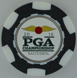 Pga poker chip