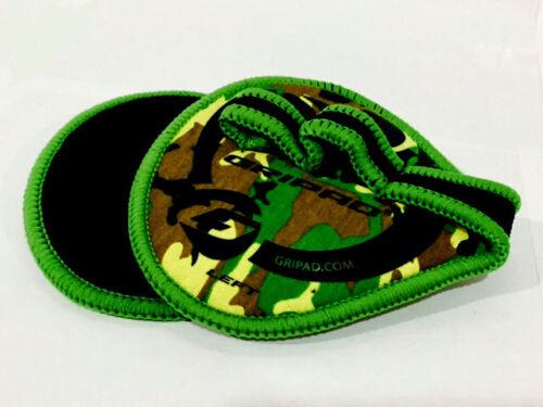 Gripad Classic Camouflage