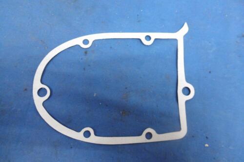 Triumph T100 Gear Box Cover Gasket # CD551   0066 Daytona T100C Tiger  A651