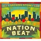 Nation Beat - Growing Stone (2012)
