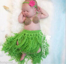 Hot Newborn Baby Girl Boys Crochet Knit Costume Photo Photography Prop Outfit  1