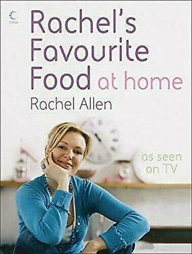 Rachels Favourite Essen auf Home By Allen,