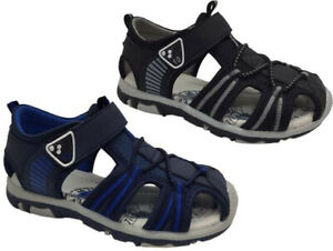 Boy-039-s-Sport-Sandals-Breathable-Shoes-Casual-Summer-Walking-Open-Toe-Beach