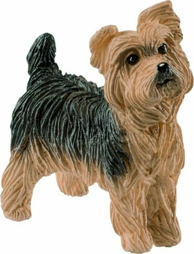 Yorkshire Terrier Hund Hunde Schleichtiere Schleichtier 13876 20-4 Schleich