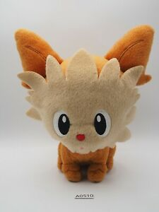"Scraggy Pokemon Takara Tomy Plush 8/"" Stuffed Toy Doll Japan"