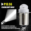 1PC Maglite LED Flashlight Bulb For Interior Bike Torch Spot Lamp FREE SHIPPING
