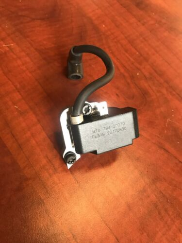 OEM New Ignition Coil For Craftsman 27cc Gas Trimmer 74087//74080