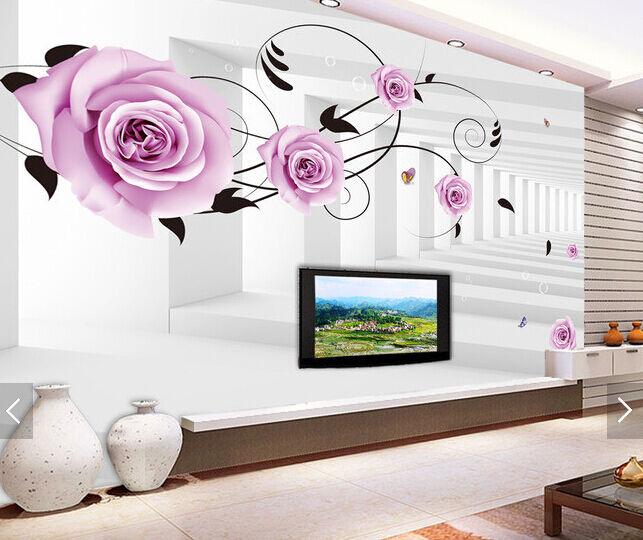 3D Jasmin Rebe 65675674 Fototapeten Wandbild Fototapete BildTapete Familie DE