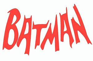 BATMAN VINYL Decals Sticker BUY 2  GET 1  FREE Automatically