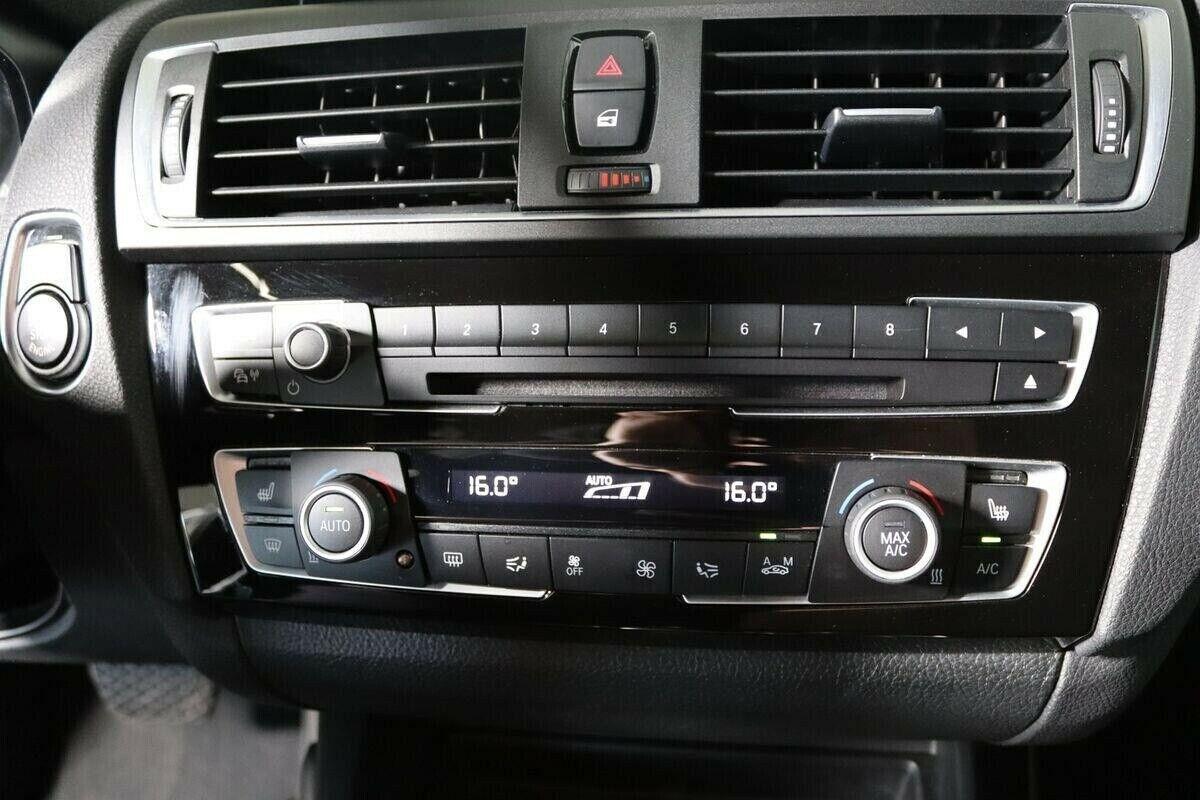 BMW 120d 2,0 M-Sport aut. - billede 11