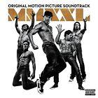 Magic Mike XXL Original Motion Picture Soundtrack - CD Damaged Case