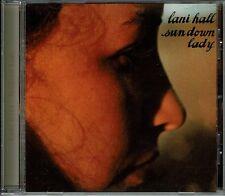 Rare Lani Hall Sun Down Lady CD Sundown Japan VSCD-727