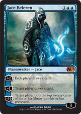[1x] Jace Beleren [x1] Magic 2011 Slight Play, English -BFG- MTG Magic