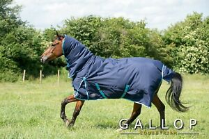 Gallop Trojan 350g Heavyweight Horse