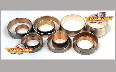GM 700R4 4L60E 4L65E 4L70E 13 piece bushing kit with teflon pump bushing