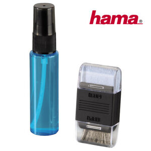 Hama-Reinigung-Set-Dig-Bilderrahmen-Tablet-Handy-Notebooks-Display-Spray-Microf