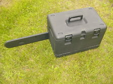 POULAN AND CRAFTSMAN SAW CASE FOR MOST CHAINSAWS