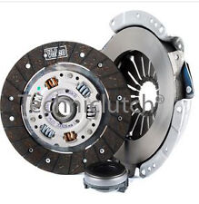 3 PIECE CLUTCH KIT VARIOUS ROVER, MG MGF ZS TF & LOTUS ELISE