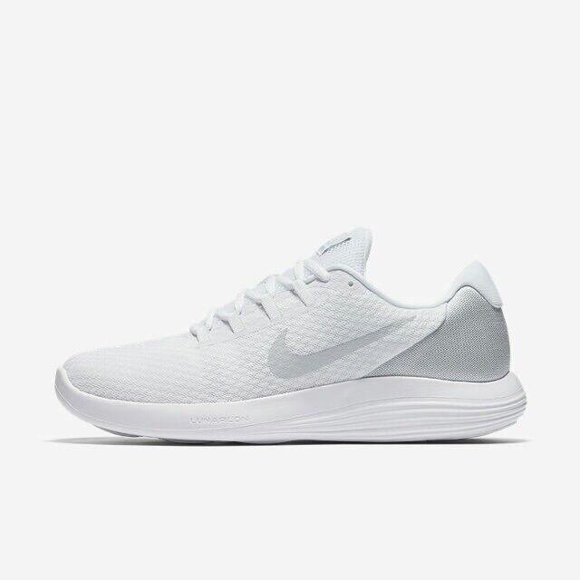 Nike lunarconverge uomini scarpe da corsa 852462 100