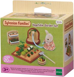 Sylvanian Families-Set Orto