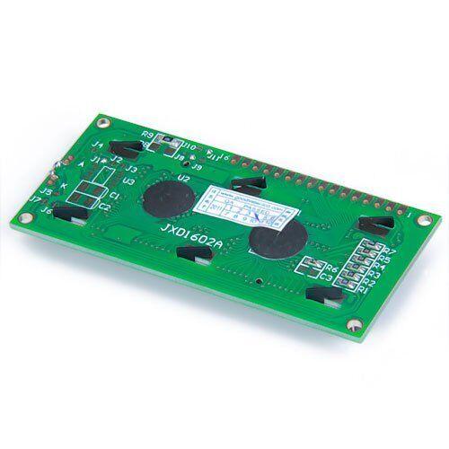 16x2 LCD Module Caractères Blancs Rétroéclairage Bleu 5 V 1602 A Pour Arduino Pi