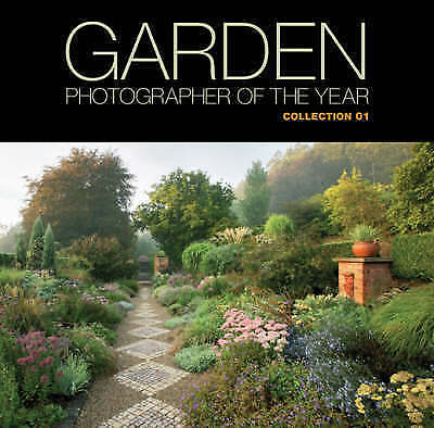 1 of 1 - (Good)-Garden Photographer of the Year: Collection 1 (Photography) (Hardcover)-A