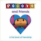 Pocoyo and Friends: A First Book of Friendship by Red Fox, Various (Hardback, 2006)