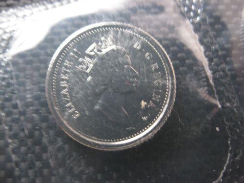 $0.10 2000 Canadian Prooflike Dime W