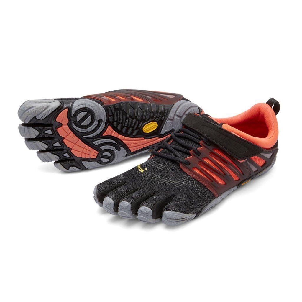Vibram V-tren cinco dedos descalzo sentir Damas Zapatos de formación y entrenamiento