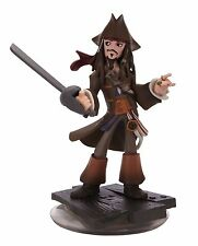 Disney Infinity Figuritas - Jack Sparrow de Pirates of the Caribbean