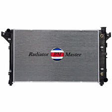 RADIATOR FOR 1994-2001 DODGE RAM1500/2500/3500 Pickup 95 96 97 98 99 00 V8  GAS