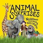 Animal Surpises by Nicola Davies (Hardback, 2016)